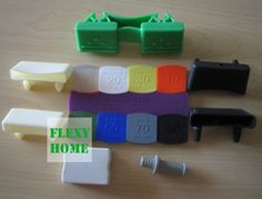 Plastic Cap For Bed Slat Range Bed Fitting Bed Component - Buy Plastic Bed Slat…