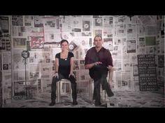 Body percussion by Santi Serratosa and Mariona Castells (Track Jack Savoretti 'Not Worthy')~ Wow! Body Percussion, Brain Break Videos, Tune Music, Middle School Music, Presentation Video, Fun Songs, School Videos, Elementary Music, Music For Kids