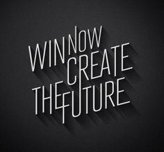 Nike - Create The Future Pitch by Jordan Metcalf, via Behance