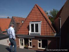 Fred Tokkie keurt huizen in Amsterdam, Haarlem en omstreken zo ook dit rijksmonument op de Gierstraat. Helaas heb ik dit huis volledig moeten afkeuren en de koper afgeraden dit huis niet te kopen