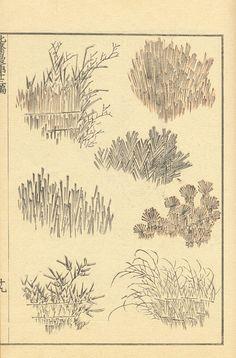 Hokusai Manga Japanese Art Modern, Japanese Drawings, Japanese Prints, Different Drawing Styles, Art Occidental, Japan Painting, Art Japonais, Zen Art, Japanese Patterns