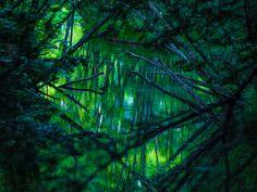 Kamikochi, Northern Lights, Nature, Travel, Viajes, Naturaleza, Destinations, Nordic Lights, Aurora Borealis