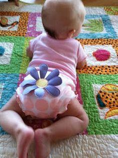 Cute little bum! via @LisaMcClure