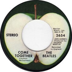 The Beatles | Come Together (1969)