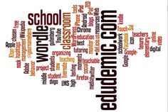 20-must have educational resources for teachers, from Edudemic. Great list of essential and up and coming resources.