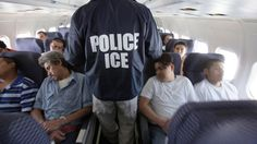 Morale among officers at Immigration and Customs Enforcement, already low, has reached a new bottom as illegal immigrants expecting amnesty from President Obama taunt and ridicule the overworked officers, according to a new report. Immigration Policy, Enforcement Agent, Enforcement Officer, Carolina Do Sul, Police Ice, The Washington Times, Sanctuary City, People