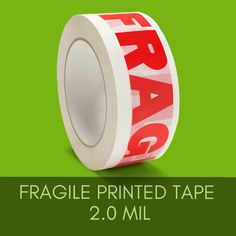Vibac Acrylic Buff Low Noise Poly Parcel Packing Packaging Tape 66m x 48mm