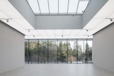Gallery of Private Art Foundation / MEL | Architecture and Design - 11