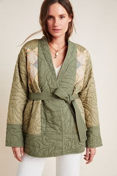 Isle Of Man, Kimono Coat, Anthropologie Uk, Hippie Outfits, Models, Quilted Jacket, Festival Outfits, Highlands, Joggers