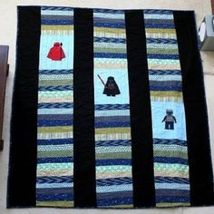geek baby quilt - Google Search