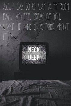 a part of me neck deep lyrics
