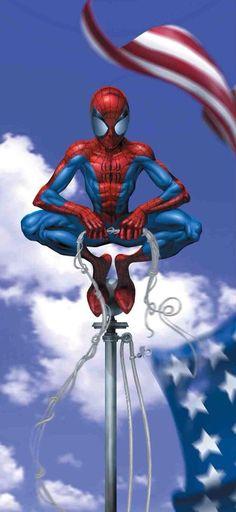 Spider-Man https://www.amazon.com/s?marketplaceID=ATVPDKIKX0DER&me=A3F2E61R4LGLHT&merchant=A3F2E61R4LGLHT&redirect=true
