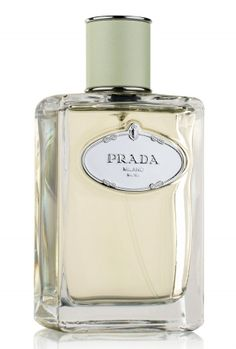 My fav perfume at the moment: Infusion d'Iris Prada for women
