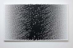 Vera Molnar - Gallery Cour Carree