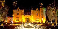 Madrinhas Wedding: Já pensou em casar num castelo?
