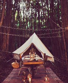 RV And Camping. Great Ideas To Think About Before Your Camping Trip. For many, camping provides a relaxing way to reconnect with the natural world. If camping is something that you want to do, then you need to have some idea Real Girlfriends, Bell Tent, One Summer, Queen Mattress, Down South, Trip Planning, Lanterns, Gazebo, Outdoor Structures