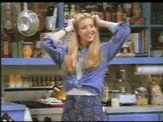 Phoebe's madness