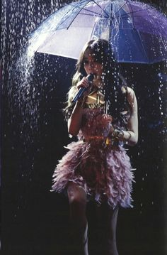 Taeyeon divine at Tokyo dome