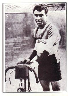 Octave Lapize 1910