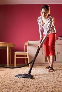 How to Make a Vacuum Cleaner Smell Fresh
