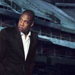 I would always have respect for this man, Shawn Carter|The House That Hova Built|