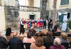 Γεύσεις και μουσικές της εποχής του Καποδίστρια στα Παλαιά Ανάκτορα της Κέρκυρας