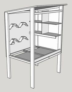 My small loft design - Page 3 - Pigeon-Talk