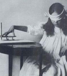 Mystifying history of the Ouija Board www.cultofweird.com