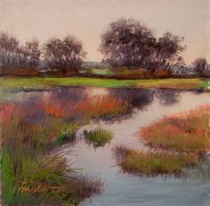 Tranquil- Gretha Lindwood