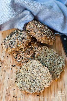 Fast seedlings - New Pin Raw Food Recipes, Low Carb Recipes, Healthy Recipes, Healthy Food, Keto Holiday, Holiday Recipes, Keto Buns, Vegan Sugar, Baked Cauliflower