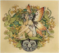 Aries fairy