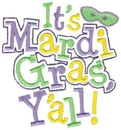 Mardi Gras 6