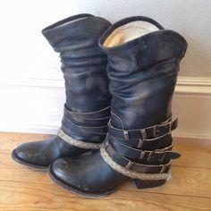 Viva Diva Boutique, Freebird boots are in!