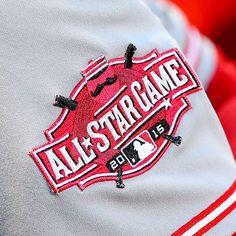 Full rosters released for 2015 All-Star Game Mlb All Star Game  #MlbAllStarGame