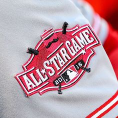 Full rosters released for 2015 All-Star Game Mlb All Star Game #MlbAllStarGame