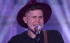 Trent Harmon Asks 'What Are You Listening To' on 'American Idol'