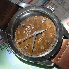 1958 Rolex Milgauss Ref. Patek Philippe, Antique Watches, Vintage Watches, Sport Watches, Watches For Men, Gents Fashion, New Rolex, Vintage Rolex, Beautiful Watches