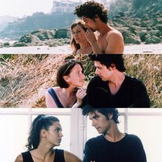 A Summer's Tale by Eric Rohmer