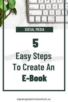 Check out my top tips to create an awesome ebook to help build your email list! If you are ready to create a lead magnet for your online business then click to find out how! EGM Consultant - Blogger, WordPress Expert, Web Designer, Techy Girl. I work with family focused entrepreneurs who run a business from home who struggle with keeping up with new digital marketing strategies #onlinebusiness #egmconsultant #leadmagnet #listbuilding #bloggingtips #ebook Sales Strategy, Email Marketing Strategy, Lead Magnet, Sales Tips, Calling Cards, Email List, Starting A Business, Online Business, How To Find Out
