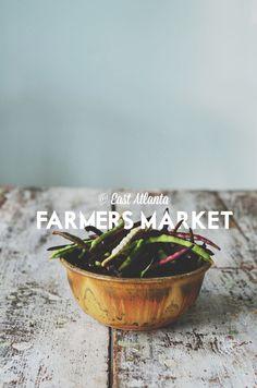 East Atlanta Village Farmer's Market