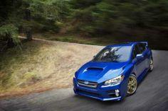 Появились первые фотографии Subaru WRX STI нового поколения. В интернете появились первые фотографии нового спортивного седана Subaru WRX STI. Subaru WRX STI - фактически более мощная и динамичная модификация Subaru WRX. Внешне, автомобиль отличается от предыдущего поколения. Окрашен
