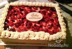Erdei gyümölcstorta Tiramisu, Ethnic Recipes, Food, Cakes, Cake Makers, Essen, Kuchen, Cake, Meals