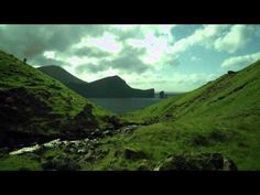 Why you should come to the Faroe Islands