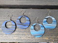 Sinisen eri sävyissä löytyy nyt Kiekkoja Kasaamon verkkokaupasta. Personalized Items, Bakken