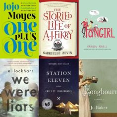 Librarians pick their favorite books of 2014 - Blog Post | BookPage