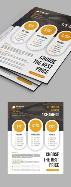 Flyers Template INDD, PSD - A4 Flyer Templates Pinterest Flyer - product data sheet template