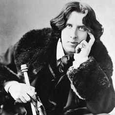 """Crying is for plain women. Pretty women go shopping"" - Oscar Wilde"