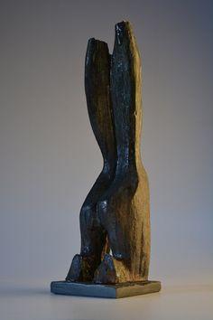 GODDESS Sculpture by segnonero on Etsy
