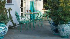 Serino Painted Planters $279-399