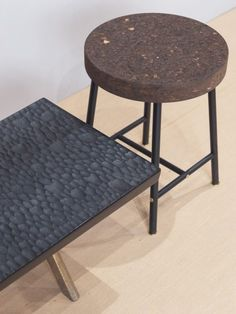 Ilse Crawford has collaborated with Bosnian brand Zanat to create furniture using a UNESCO-protected traditional carving technique.